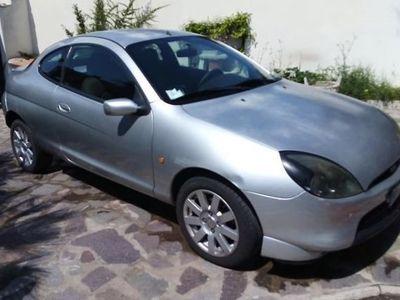 used Ford Puma 1.7 16v 2001