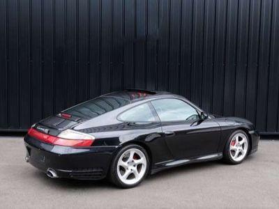 usata Porsche 911 Carrera 4S 996Km 99.000 SERVICEBOOK GARANZIA