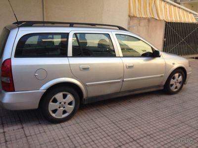 begagnad Opel Astra 1.7 tdi