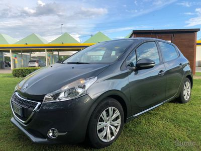 second-hand Peugeot 208 1.4hdi euro 5