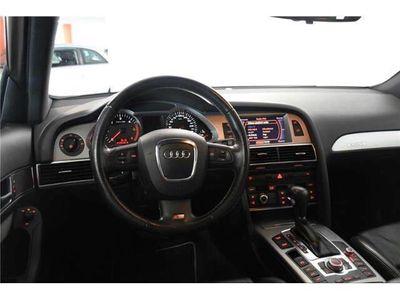 usata Audi A6 3.0 V6 TDI 240CV F.AP. qu. tip.