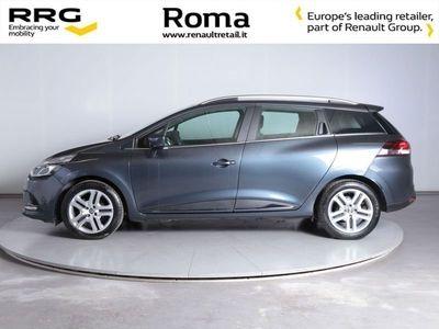 usado Renault Clio Sporter dCi 8V 90CV Start&Stop Energy Zen