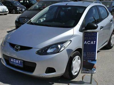 usata Mazda 2 1.4 TD 68CV 5p. Play