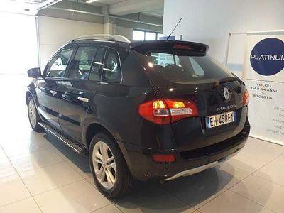 usata Renault Koleos Proactive Dynamique ESM 2.0 dCi 150CV 4X4