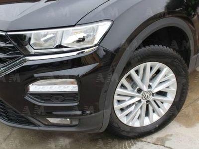 usata VW T-Roc 1.6 TDI SCR Design BlueMotion Technology