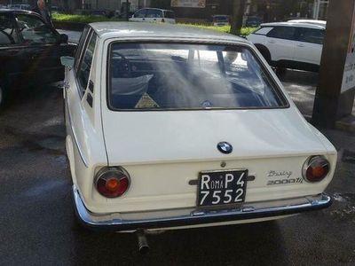 usata BMW 2000 Tii Touring 73