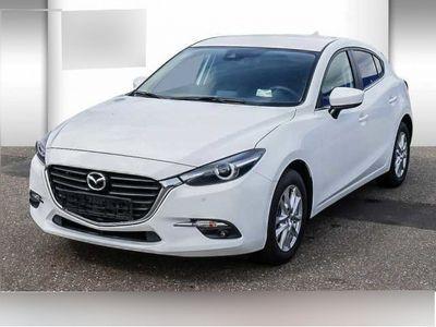 usata Mazda 3 Skyactiv-g 120 Exclusive-line, Act-p, Navi