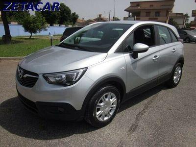 used Opel Crossland X DIESEL 1.5 ECOTEC 102 CV ADVANCE * NUOVE *