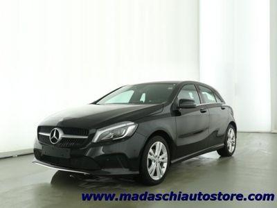 usata Mercedes A180 CDI Sport rif. 7171411