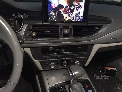 usata Audi A7 A7 SPB 3.0 V6 TDI 245 CV clean diesel quattro S tr. Business