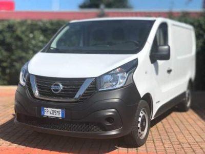usado Nissan NV300 27 1.6 dCi 120CV PC-TN Van
