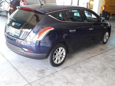 gebraucht Lancia Delta 2.0 MJT DPF Argento
