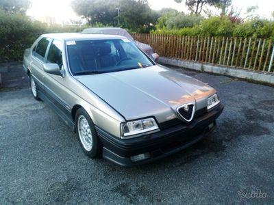 brugt Alfa Romeo Crosswagon 164