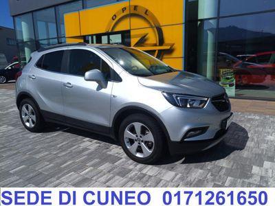 usata Opel Mokka X 1.6 CDTI Ecotec 136CV 4x2 - SEDE DI CUNEO