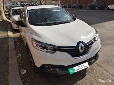brugt Renault Kadjar Energy Bose 1.6 dci 130 cv