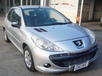 usata Peugeot 206+ 1.1 60CV 3p. Plus ECO GPL rif. 9514557