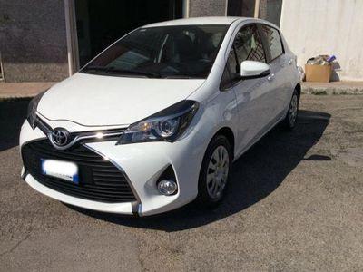 usata Toyota Yaris 1.4 D-4d 5P. Trend
