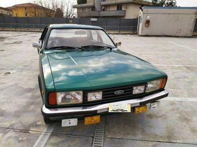 usata Ford Taunus 1300 GLI