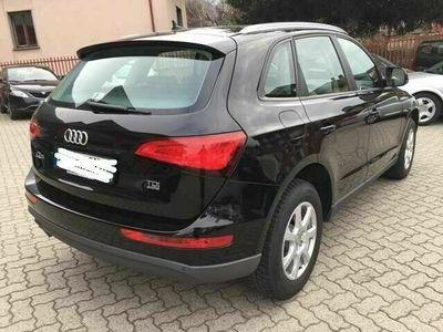 usata Audi Q5 2