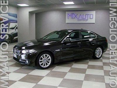 usata BMW 528 i Berlina 180kw xDrive EU6