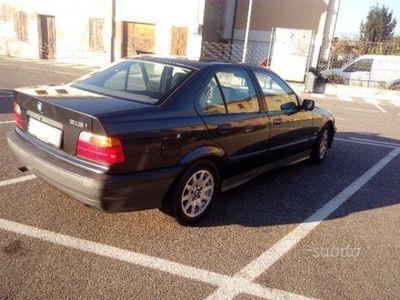 gebraucht BMW 316 e36 1994 gpl