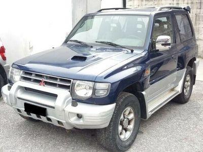 usata Mitsubishi Pajero 2.8 TD GLS II 4X4