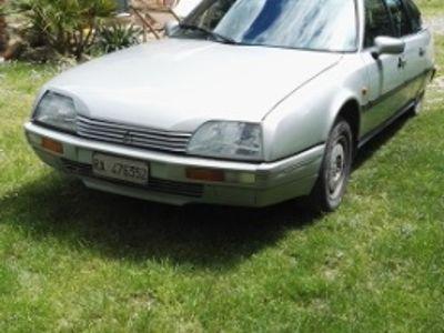gebraucht Citroën CX - 1988