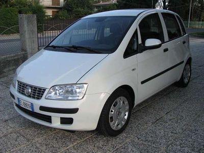usata Fiat Idea 1.4 16V S&S Dynamic