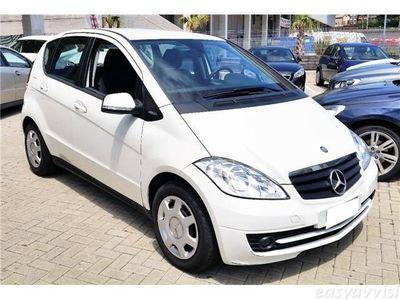 usata Mercedes A160 BlueEFFICIENCY Executive UNIPROPRIETARIO 18.000 KM