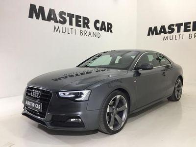 usata Audi A5 A5 Coupè2.0 TDI clean diesel quattro S tronic