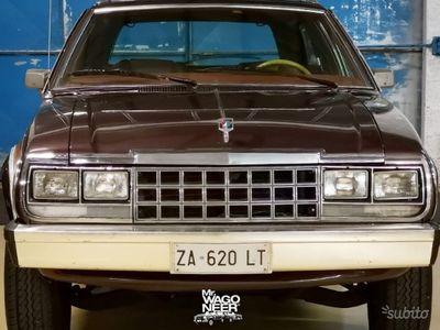 usata AMC Eagle 1982