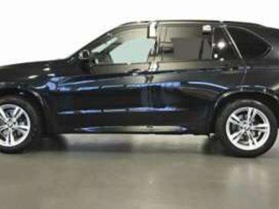 usata BMW X5 M X5 xDrive30d EU6 M Pacchetto sporti