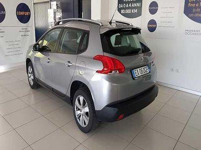 used Peugeot 2008 HDi 68CV Active del 2014 usata a Pordenone