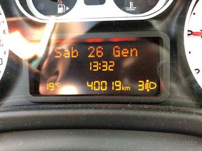 usata Fiat 500L pop star