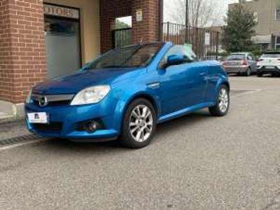 usata Opel Tigra Cabrio Benzina