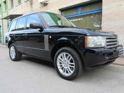 usata Land Rover Range Rover 3.6 TDV8 272CV VOGUE CERC