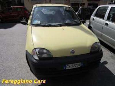 usata Fiat Seicento 1.1i perfettamente funzionante
