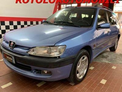 usata Peugeot 306 SW rif. 10428714