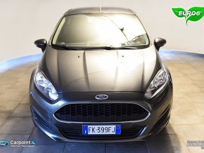 usata Ford Fiesta 1.2 Business 82cv 5p