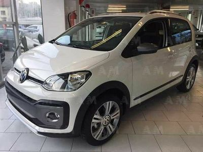 brugt VW cross up! up! 75 CV 5p.nuova a Brivio