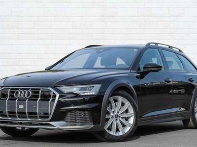 usata Audi A6 Allroad 45 TDI 3.0 quattro tiptronic/LED/360/3D KAMERA