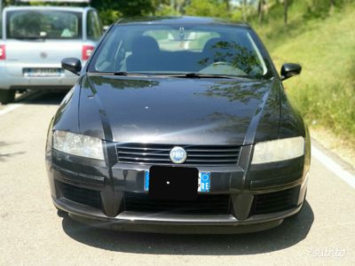 usata Fiat Stilo 1.9 disel 2005