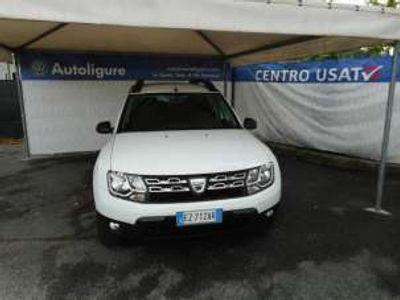 usata Dacia Duster 1.5 dci 110cv 4x2 prestige diesel