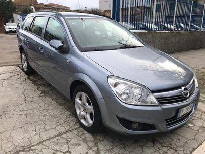 usado Opel Astra 1.7 CDTI 101CV rif. 9901039