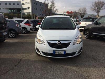 usado Opel Meriva 1.3 CDTI 95CV ecoFLEX Elective