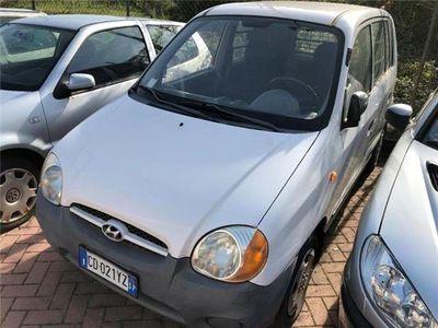 brugt Hyundai Atos 1.0 12V Van rif. 10400976