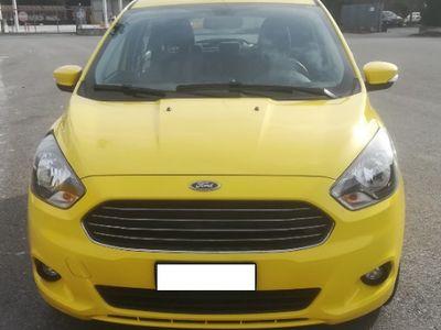 brugt Ford Ka Plus - 2017