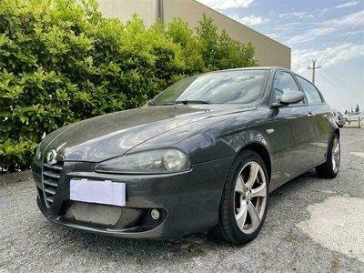 usata Alfa Romeo 147 1.9 JTD M-JET 16V 5p.