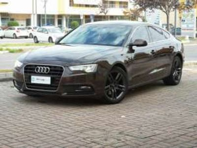 usata Audi A5 SPB 2.0 TDI 177 CV multitronic Business Diesel
