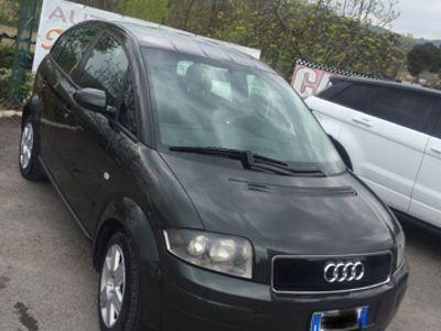 brugt Audi A2 1.4 Diesel 2004